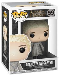 Daenerys Targaryen Vinyl Figure 59