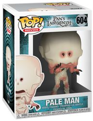 Pan's Labyrinth Pale Man Vinyl Figure 604