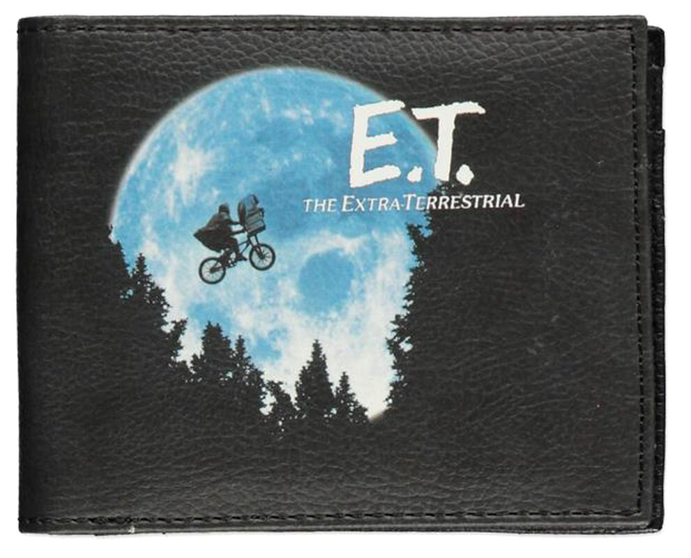 E.T. - The Extra-Terrestrial Phone Home