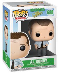 Świat według Bundych Al Bundy Vinyl Figure 688