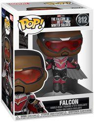 Falcon Flying Vinyl Figure 812