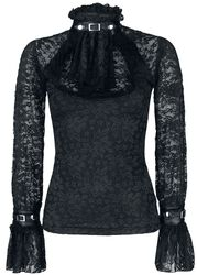 Victorian Gothic Top