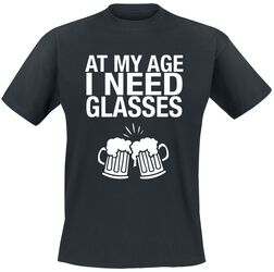 At My Age I Need Glasses