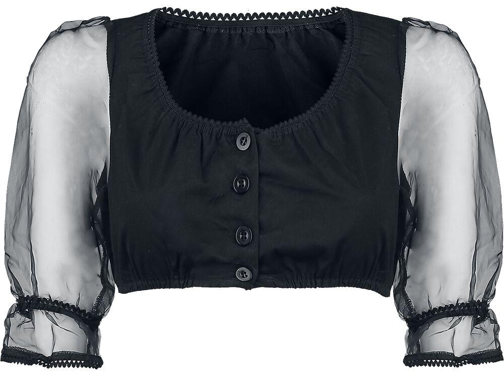 Dirndl blouse