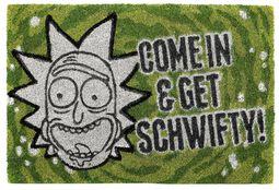 Get Schwifty