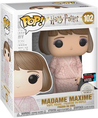 NYCC 2019 - Madame Maxime (Oversize Figure) Vinyl Figure 102