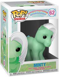 Minty Vinyl Figure 62