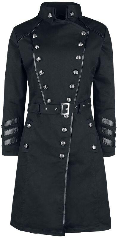 Althea Coat