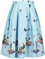 Cotton Tail 50s Skirt