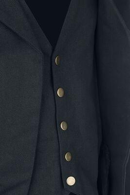 Dovetail Coat