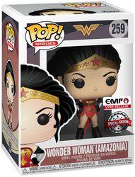 Wonder Woman (Amazonia) Vinyl Figure 259