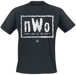 nWo - New World Order