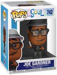 Joe Gardner Vinyl Figure 742