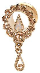 Hautwerk Antique Pearl
