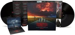 Stranger Things: Music from the Netflix Original Series