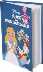 Alice Pocket Notebook
