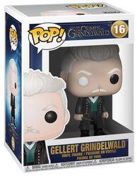 The Crimes of Grindelwald - Gellert Grindelwald Vinyl Figure 16