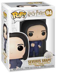 Severus Snape Vinyl Figure 94