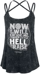 Hell To Raise