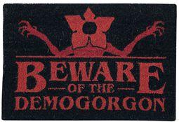 Beware Of The Demogoron