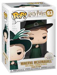 Minerva McGonagall Vinyl Figure 93
