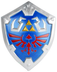 Hylia Shield