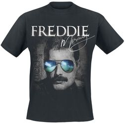 Freddie Mercury - Sunglasses