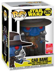 Clone Wars SDCC 2018 - Cad Bane Vinyl Figure 262