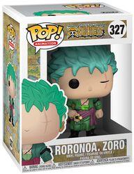 Roronoa Zoro Vinyl Figure 327