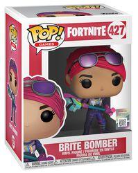 Brite Bomber VInyl Figure 427