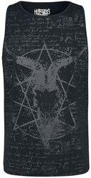 Pentagram Vest