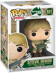 Steve Irwin (Chase Possible) Vinyl Figure 921