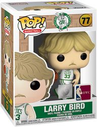 Boston Celtics - Larry Bird Vinyl Figure 77