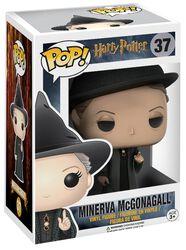 Minerva McGonagall Vinyl Figure 37