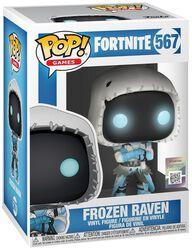 Frozen Raven Vinyl Figure 567