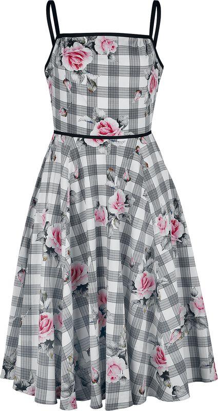 Nea Swing Dress