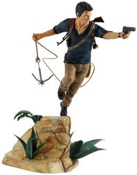 4: A Thief's End - Nathan Drake