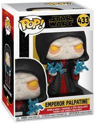 The Rise of the Skywalker - Emperor Palpatine Vinyl Figure 433