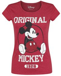 Original Mickey