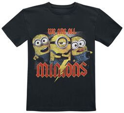 We Are All Minions