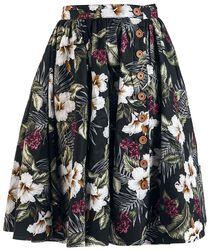 Tahiti Skirt