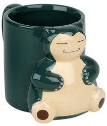Snorlax - 3D Mug