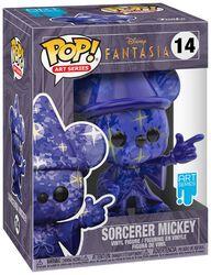 Fantasia - Mickey (Artist Series) (incl. Protector Box) Vinyl Figure 14