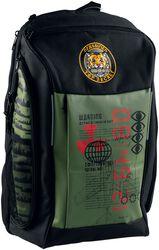 Cold War - Tiger Badge