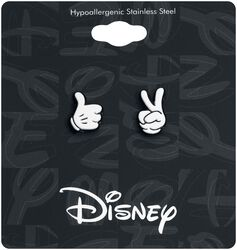 Disney by Couture Kingdom - Mickey Gloves