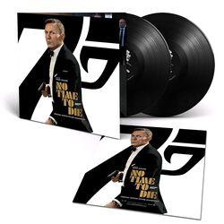 James Bond 007: No time to die (Hans Zimmer)