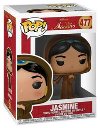 Jasmine (Chase Edition Possible) Vinyl Figure 477