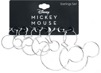 Micky Outlines