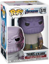 Endgame - Thanos in the Garden Vinyl Figure 579