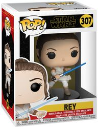 Episode 9 - The Rise of Skywalker - Rey Vinyl Figure 307